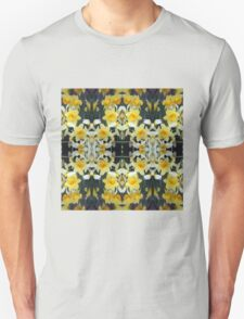 Daffodils - In the Mirror Unisex T-Shirt