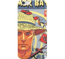 Strange Tales from Summer Bay iPhone Case/Skin