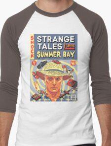 Strange Tales from Summer Bay Men's Baseball ¾ T-Shirt