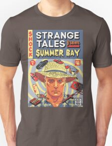 Strange Tales from Summer Bay T-Shirt