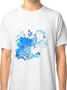 Blue spring Classic T-Shirt