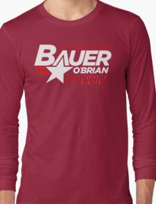 Vote Jack Bauer in 2012 T-Shirt