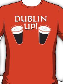 Dublin Up T-Shirt