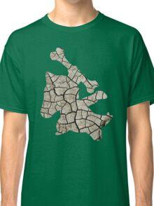 Marowak used earthquake Classic T-Shirt