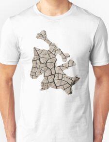 Marowak used earthquake T-Shirt