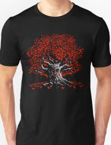 Winterfell Weirwood T-Shirt