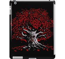 Winterfell Weirwood iPad Case/Skin
