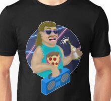 Party Animal - Blonde Unisex T-Shirt