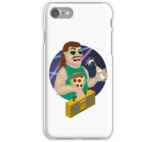 Party Animal - Ginger iPhone Case/Skin