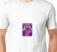 Handed A Different View Unisex T-Shirt