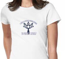 Sheik Womens Fitted T-Shirt