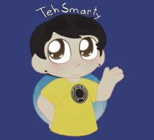Teh Smarty (Unisex) by tehsmarty