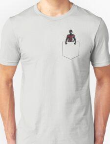 Ant Man - Pocket Unisex T-Shirt