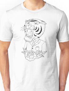 Inner animal Unisex T-Shirt