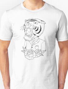 Inner animal T-Shirt