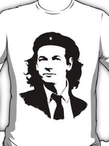 Julian Assange Ché T-shirt T-Shirt