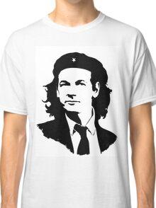 Julian Assange Ché T-shirt Classic T-Shirt