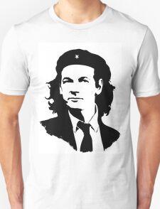 Julian Assange Ché T-shirt Unisex T-Shirt
