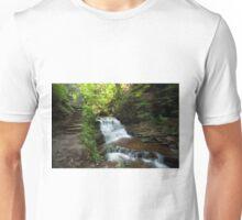 Mohican's Upper Tier Unisex T-Shirt