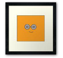 hypnotised Framed Print