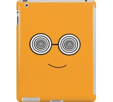 hypnotised iPad Case/Skin