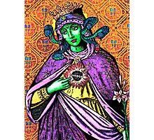 The Virgin Medusa Photographic Print