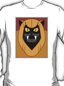 Ookla The Mok - Saturday Morning Cartoon Pop Art T-Shirt