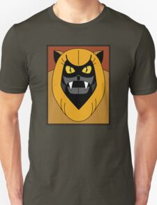 Ookla The Mok - Saturday Morning Cartoon Pop Art T-Shirt