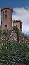 Chateau de Foix by WatscapePhoto