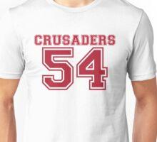 54 - Red Unisex T-Shirt