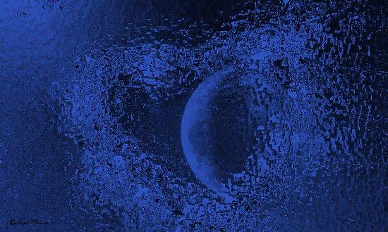 Sister Moon  by haya1812
