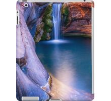An Intimate Moment iPad Case/Skin