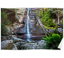 Snug Falls #5 Poster