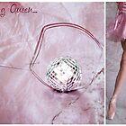 Dancing Queen... Diptych by michellerena