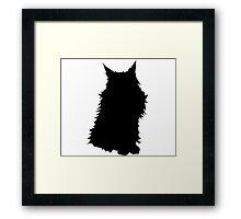 Pick Me: Willow Framed Print