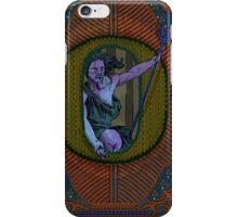 portlandia iPhone Case/Skin