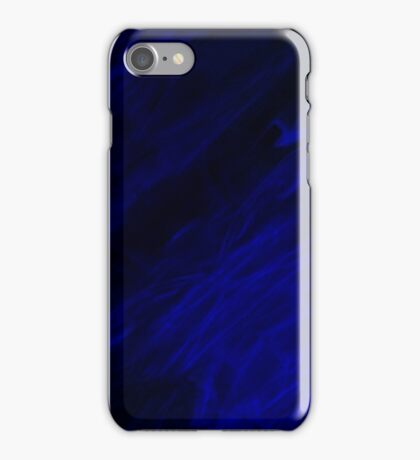 Doppler iPhone Case/Skin