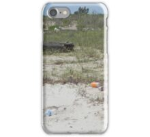 Imperfect Beach iPhone Case/Skin
