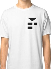 EarthBound -- Starman Insignia Classic T-Shirt