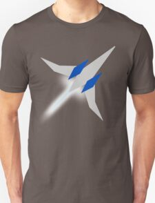 Star Fox -- Arwing T-Shirt