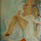 Norma Jean by Faith Coddington Krucina
