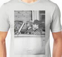 GD&TOP-ZUTTER Unisex T-Shirt