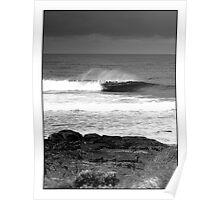 margaret river surf Poster