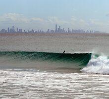 gold coast surf by stiddy