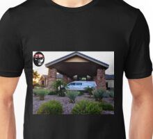 Hearse Two Unisex T-Shirt
