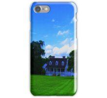 Charles Pinckney Charleston SC iPhone Case/Skin
