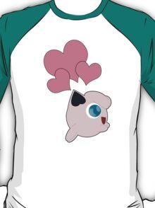 Float Puffs T-Shirt