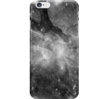 The Atlas of Dreams - Plate 29 (b&w) iPhone Case/Skin
