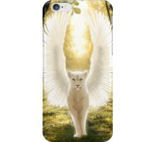 Lioness of Light iPhone Case/Skin