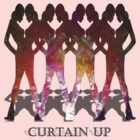 Curtain Up by Rosy Hall